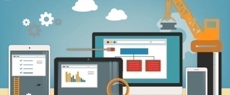 طراحی سایت با استفاده از آخرین تکنیک های طراحی