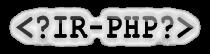 طراحی و برنامه نویسی وب | Ir-php.ir logo